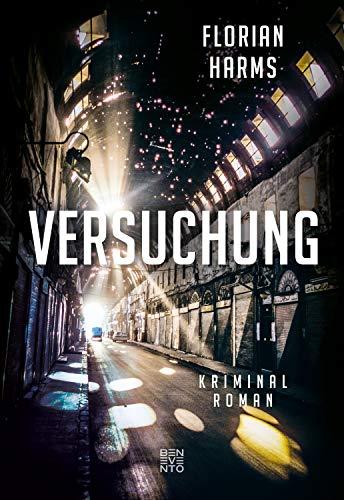 Versuchung: Kriminalroman
