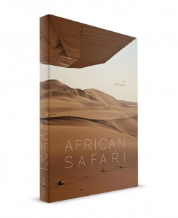 Jill Paider African Safari