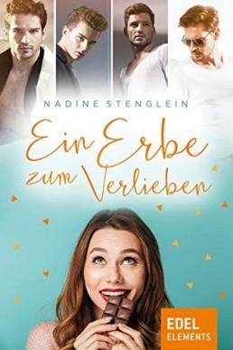 Nadine Stenglein Ein Erbe zum Verlieben