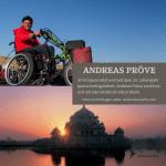 Redner Abenteuer Entdecker Inspiration Motivation Andreas Pröve Keynote Speaker
