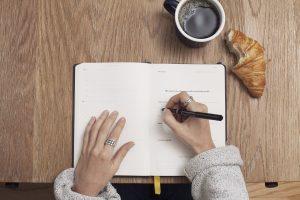Autorentipps Wie man ein Buch schreibt