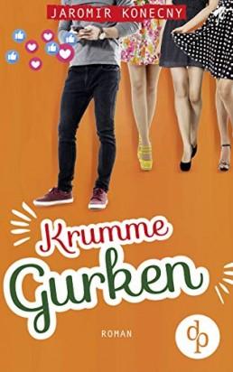 Krumme Gurken Jaromir Konecny