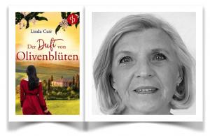 Linda Cuir Lesung Der Duft von Olivenblüten