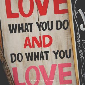 Tu was du liebst - Mit Leidenschaft zum Erfolg - Stay Inspired Jill Paider