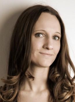 Stefanie Zillmer Autorin Storyvents
