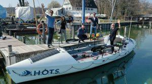 York Hovest Die Helden der Meere Redneragentur