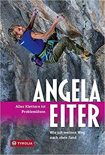 Alles Klettern ist Problemlösen: Wie ich meinen Weg nach oben fand