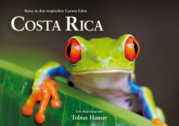 Tobias Hauser Vortrag Costa Rica Reise in den tropischen Garten Eden