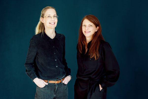 Dr. Katrin Glatzel & Dr. Tania Lieckweg