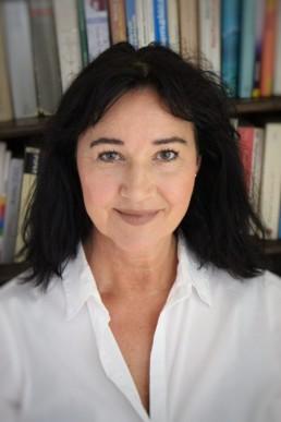 Christiane Heckes Autorin