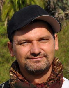 Daniel Scharnagl