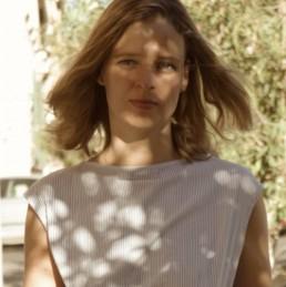 Tanja Nedwig Autorin