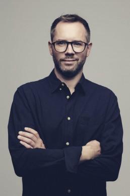 Ben Kohler Autor Redner