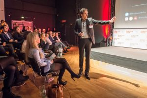 Dr. Nicolas Dierks Keynote Speaker Storyvents
