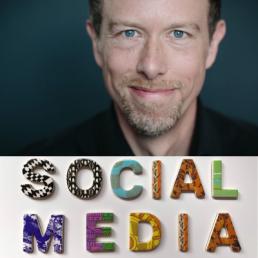 Dr. Nicolas Dierks Vortrag Redner soziale Medien Social Media