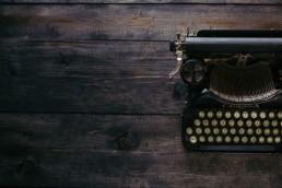 Autor werden ist nicht leicht Nachwuchsautor Ben Kohler